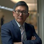 Ernest Leung CEO of Aon Taiwan