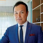 Glen Chan CEO of Pacific Star Development