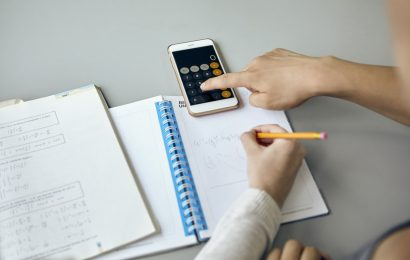 A mobile phone is an educational tool – why ban it in schools? Discuss