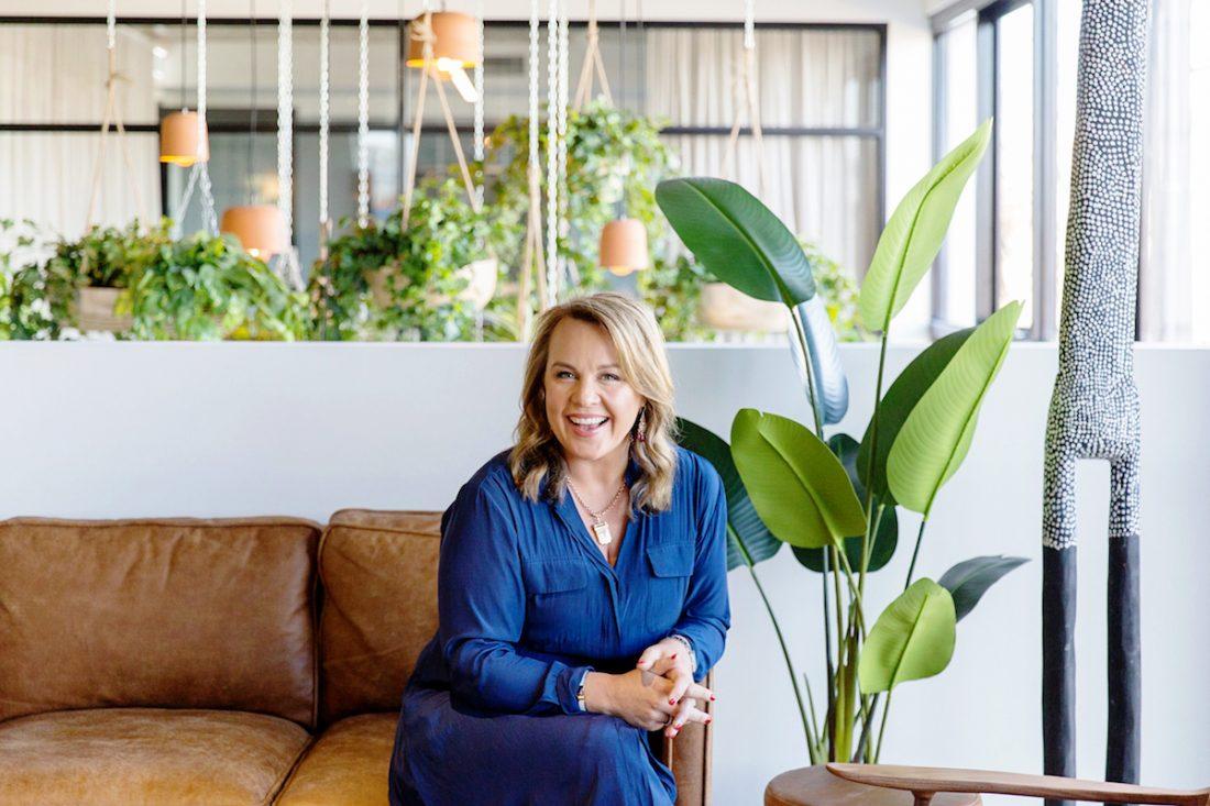 Carolyn Creswell turned a small muesli company into a multi-million-dollar breakfast empire