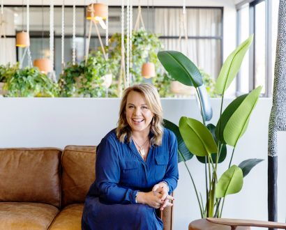 Carolyn Creswell turned a small muesli company into a multi-million-dollar breakfast empire