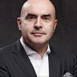 Peter Bromberger Managing Director of Duravit China