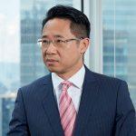 Raymond Wong General Manager of Takeda Pharmaceuticals Hong Kong