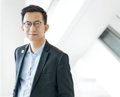 Siow Chien Fu CEO of Capital City Property