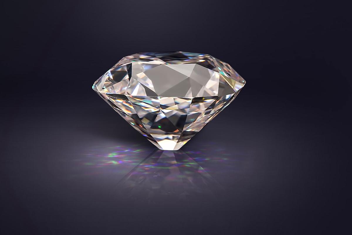 Type illa diamond