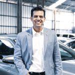 Ashley Tory Director of Illawarra Toyota