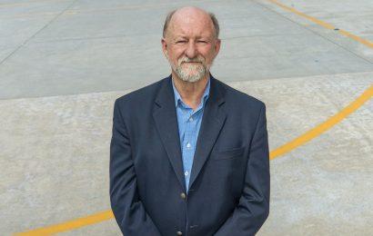 Chris Sievers CEO of Air Affairs Australia