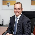 Maurice Ben Mayor President of Stryker South Pacific