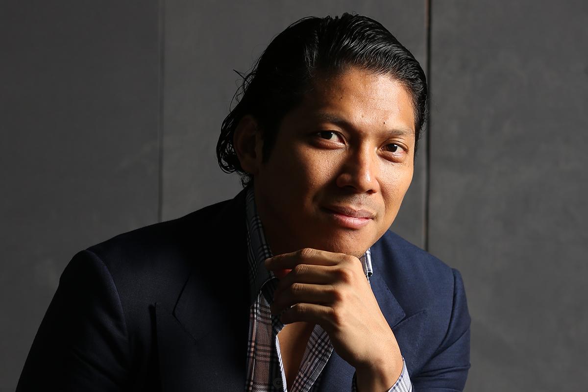 Robbie Antonio, CEO, Revolution Precrafted