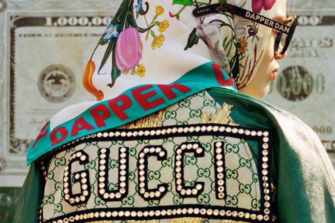 8289662ba82d Luxury brand Gucci is the leader of ecommerce in the digital sphere