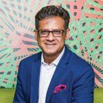 Anshu Budhraja, CEO of Amway India