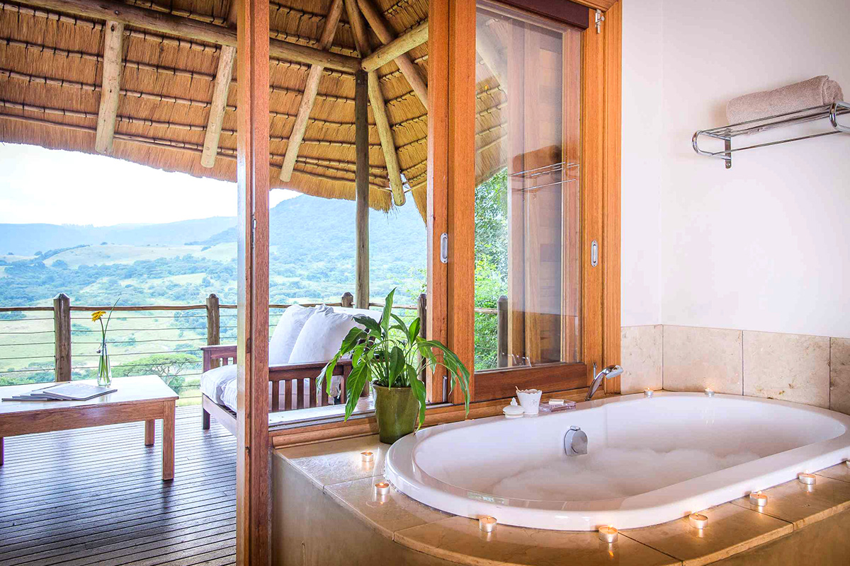Karkloof Safari Spa, South Africa