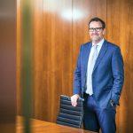 Chris Dobbie CEO of Barfoot & Thompson