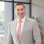 Danny Assabgy CEO of Hudson Homes