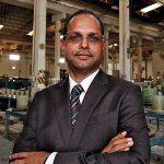 Joy Kunjukutty Director of Sunrise Industries India