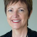 Toni Brendish CEO of Westland Milk Products