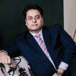 Raghav Jindal, Non-Executive Director of Jindal Drilling & Industries