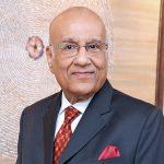 Saroj Kumar Poddar, Chairman of Adventz Group