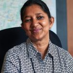 Sheamali Wickramasingha, Group Managing Director of Ceylon Biscuits Limited