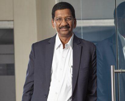 Vijay Govada, Managing Director & CEO of Toyota Tsusho Insurance Broker India