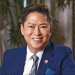 Alan Wong, Founder & Group Chairman of MELILEA International Group of Companies