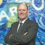 Andrew Guthrie, Regional Director of Syngenta China