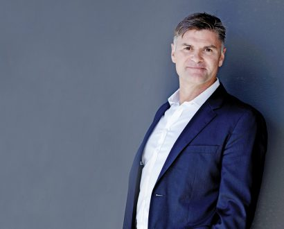 David Hine CEO of Enhanced Drilling
