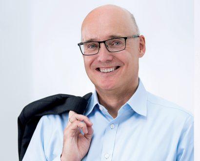 Jörg Ehmer CEO of Apollo Optik