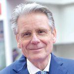 Kenneth Scarratt CEO of DANAT