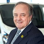 Stuart Foulds Chairman & CEO TrustFord