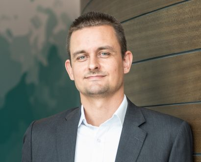 Juergen Ries, Managing Director of ASYS Group China