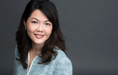 Kemmy Tan CEO of M+S