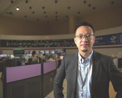 Pu Her-Chang, President of Taoyuan Metro