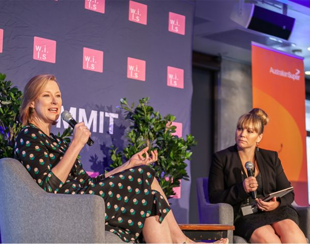 Leigh Sales shares career challenges and her 7 secrets to