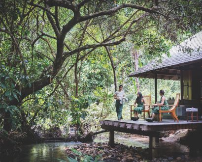 A Jungle retreat: The Datai Langkawi