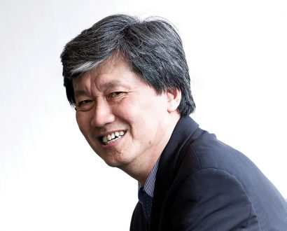 Eric Phua Deputy Group Managing Director of TEE International