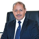 Maher Merehbi, CEO of Arabian Construction Company