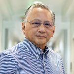 Benjamin Liboro, President of Asian Eye Institute