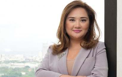 Elizabeth Ventura President of Anchor Land Holdings