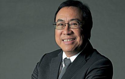 Joe Soberano III Chairman & CEO Cebu Landmasters