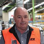 Rob Merola Managing Director of SEW-Eurodrive