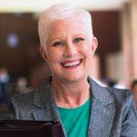 Vicki Waters Principal of Pymble Ladies College
