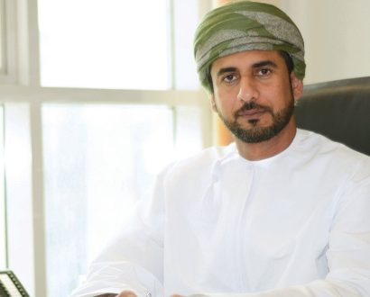 Dr Ghalib Al Saidi General Manager of Al Bashayer Meat Company