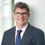 Martin Rolfe, CEO of NATS