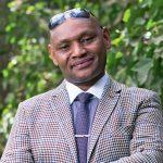 Patrick Wainaina Founder & CEO of Jungle Nuts