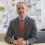 Roland Schreiner, President and CEO of Schreiner Group
