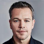 Matt Damon Hollywood Actor