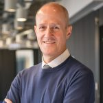 Mark Gibbs Global Executive Vice President of SAP Greater China