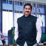 Chandramouli Ganesan Airport Director of Chennai Airport (AAI)