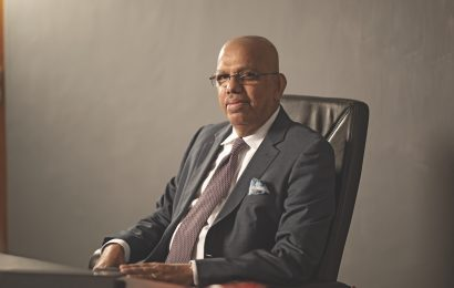 Lawrence Perera Chairman & CEO, Micro Holdings Limited